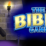 The difference between LOGOS and other Bible Video Games is that in LOGOS we aren't just didactic